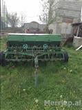 Makine mbjellese gruri