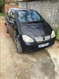 Mercedes A klas