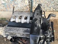Shitet motor Range Rover Bmv 6 pistona kamje reduk