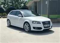 Audi S3 2.0 Benzin Viti 2011 Automatik Super Fulll