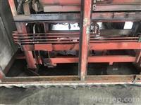 impiant betoni - makineri per puseta- kamion