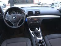 BMW seri 1 viti 2008 naft