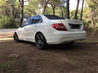 OKAZION Mercedes C220 -12