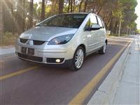 Mitsubishi-colt benzin+gaz