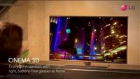 Lg Smart Tv Full Hd 3D 32polsh+ 2 pal syze 3D