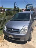 Shitet ose nderrohet Opel Meriva 1.4 Benzin Gaz