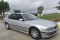 BMW swria 7 DOPIO XHAM