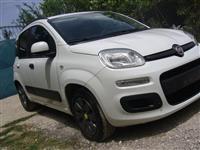 Fiat panda 1.2 benzine