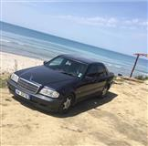 Shitet: Mercedez Benz c-klass 220