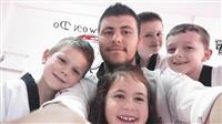 Kurse per Arte Marciale Taekwondo