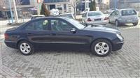Mercedes-Benz. Ndrohet