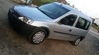 Opel Combo -09