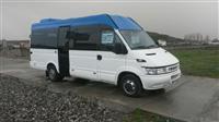 Minibus 20 vende Iveco