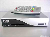 Dreambox 500 s