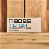 Akordues Profesional  Boss TU 12H