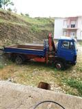 Mercedes benz kamion
