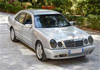 Shite Benz  W210