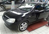 Opel Corsa 1.0 benzine -02