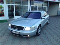 Audi s8 4.2 benzin