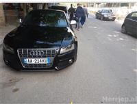 Audi S5 benzin