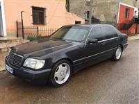 Mercedes benz sllon
