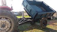 OKAZION Traktor