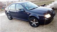 OKAZION VW BORA VITI 2000. BENZIN+GAZ