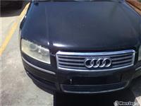 Pjese kembimi per Audi a8 viti 2004