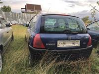 Pjese per Renault Clio