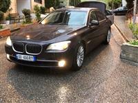 BMW SERIA 740