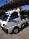 Suzuki Carry 2003 Benzin-Gaz