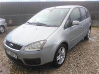FORD C-MAX 1.6 GIA 2004