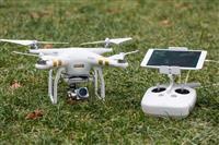dron phantom 3 profesional me 2 bateri