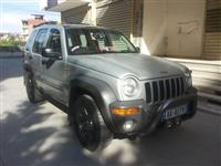Jeep Cherokee sport 2.5 -02