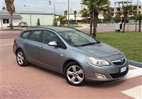 Opel Astra 2011 1.7 naft sapoardhur. SHITET