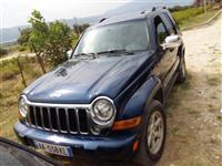 Jeep Cherokee  2.8 2005