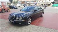 Jaguar S-Type benzin gaz