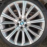 DISQE BMW  20 ORIGINAL MODEL 2017