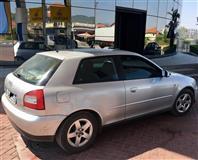 Audi A3 benzine gaz