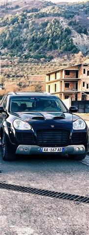 Porsche-Cayenne-3-2-V6
