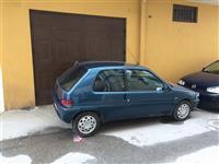 Shitet Peugeot 106