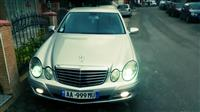 Mercedes E320 4matic -07