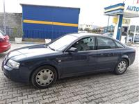 Audi A6 gaz/benzine 2003