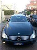 Mercedes CLS220 -08