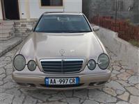 Mercedes Benz E class 200 Viti -01