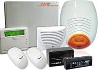 sistem alarmi per banesa,zyra,lokale,magazina etj