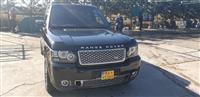 Range Rover vogue 4.4  Sdv8