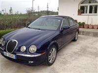 Shitet Jaguar S-Type Benzine