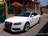 Audi A5 S-Line individual