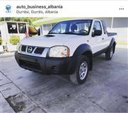 Nissan Navara Pick up ����